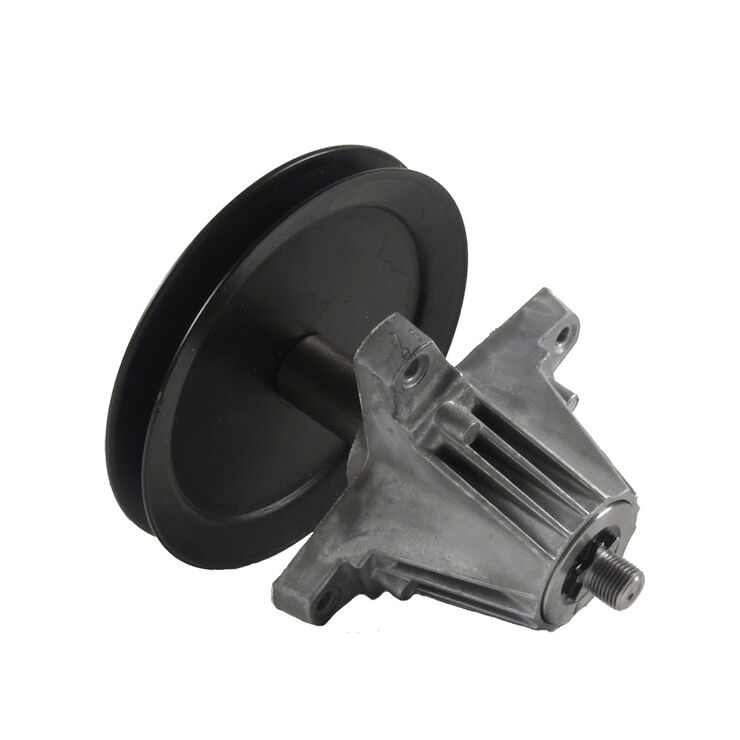 """Spindle Assembly - 6.93"""" Dia. Pulley"""