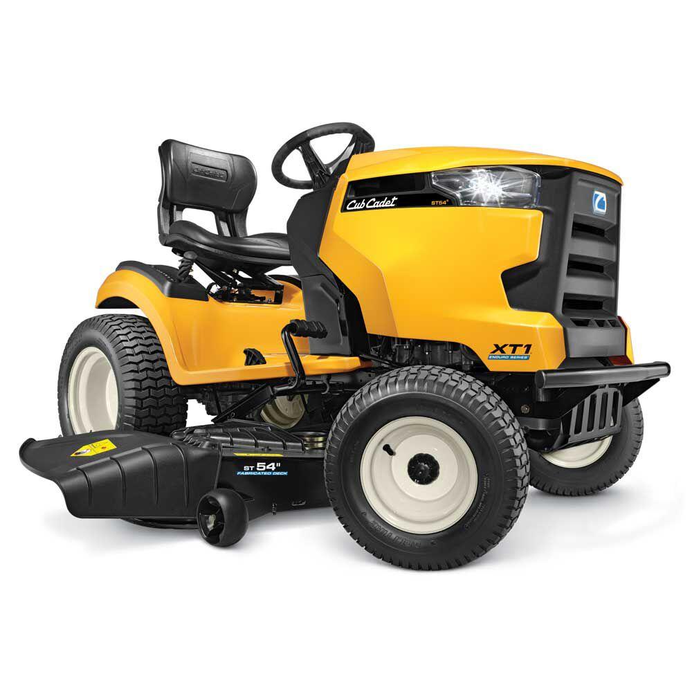 Cub Cadet XT1 ST54 Lawn Mower