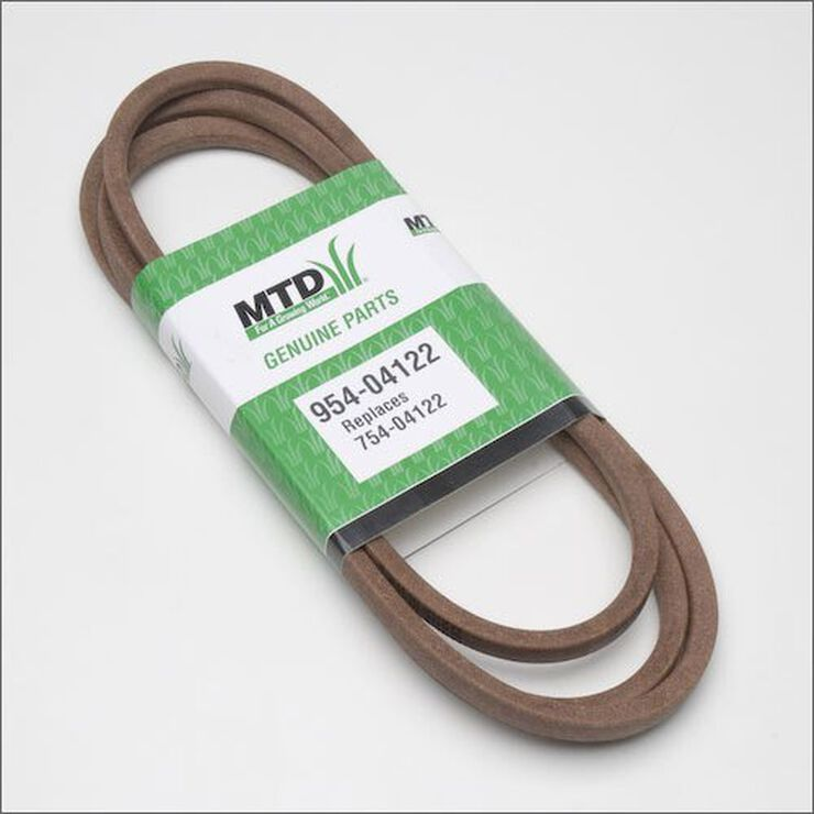 Riding Mower PTO Belt