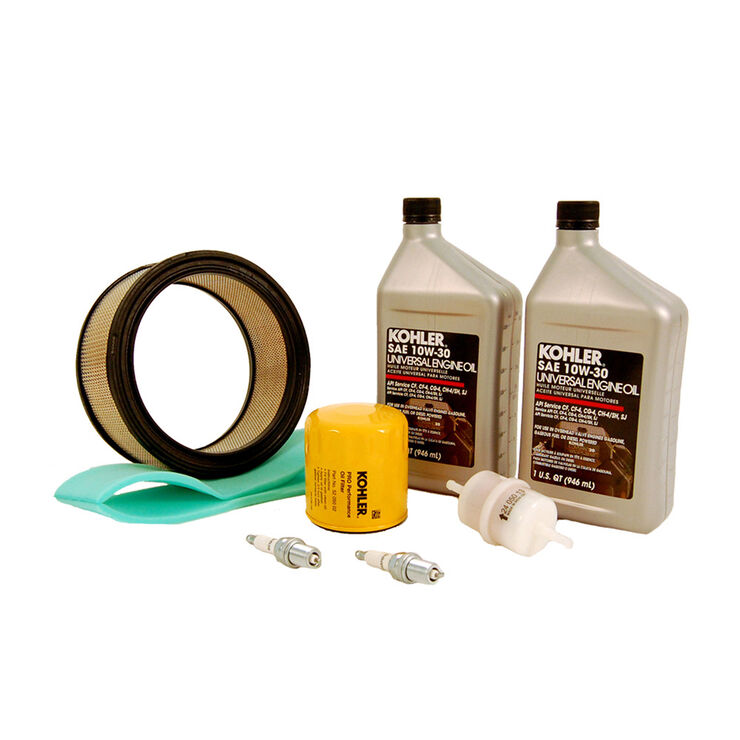 Kohler Command PRO Twin Maintenance Kit