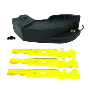 Flat Top Xtreme Mulching Kit for 50-inch Decks