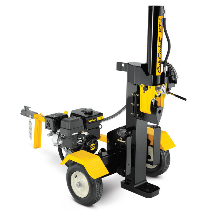 27 US Ton Log Splitter - LS 27 CC HP