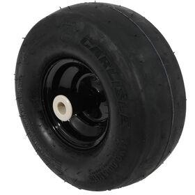 Caster Wheel (Black)