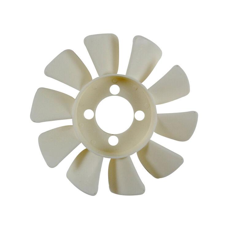 10 Blade Hydro Fan