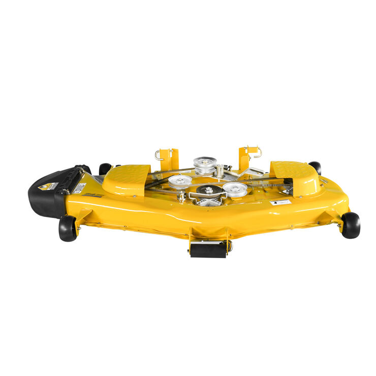 "54"" Deck Attachment (Yellow) - XT3 Garden Tractor"