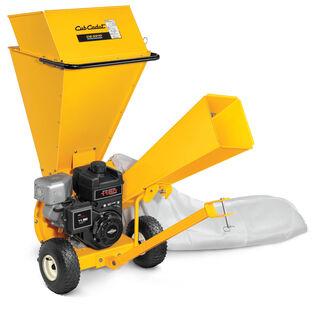 CS 3310 Chipper Shredder