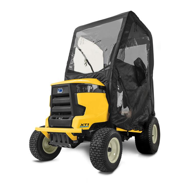 Sun Shade / Snow Cab Kit