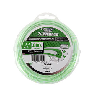".080"" Professional Xtreme Trimmer Line"