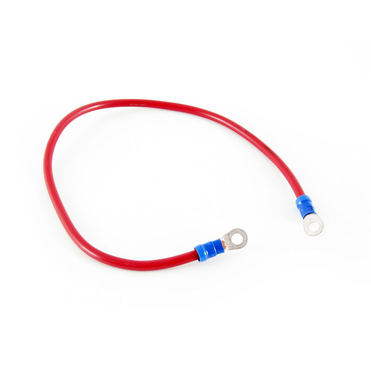 Battery Cable-24""