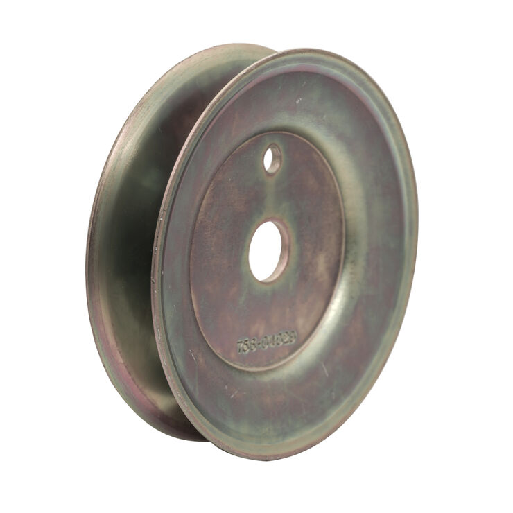 Deck Pulley 5""