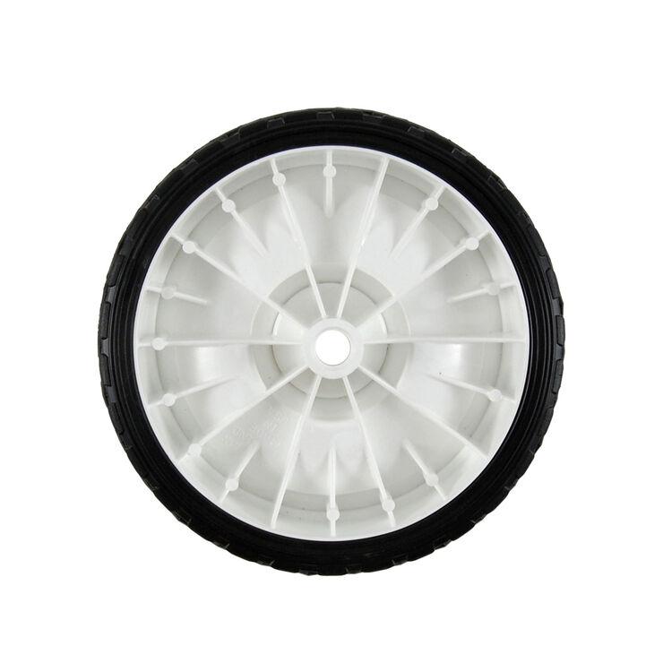Wheel Asssembly, 7 x 1.4 - White