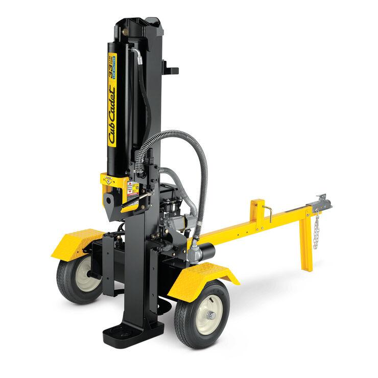 33 US Ton Log Splitter - LS 33 CC