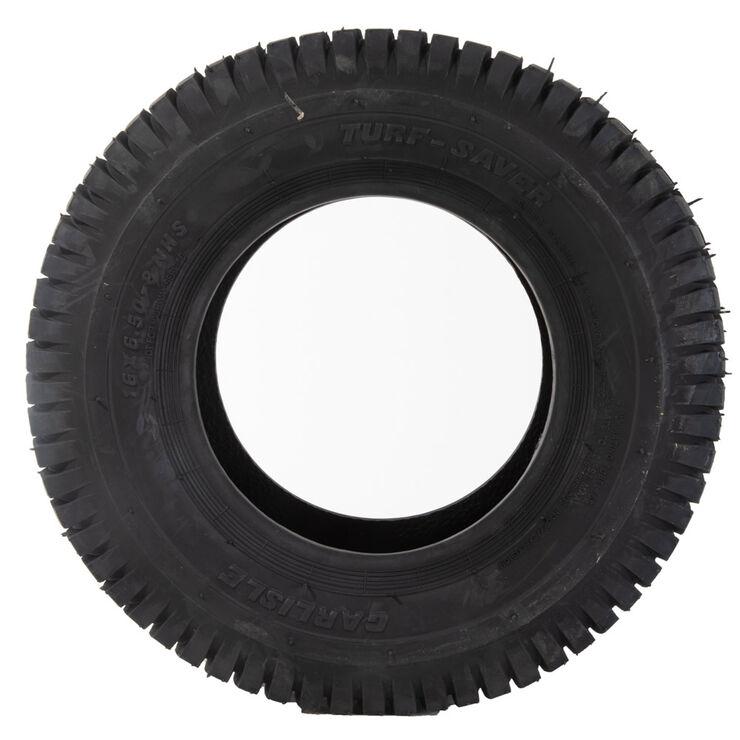 Tire, 16 x 6.5 x 8