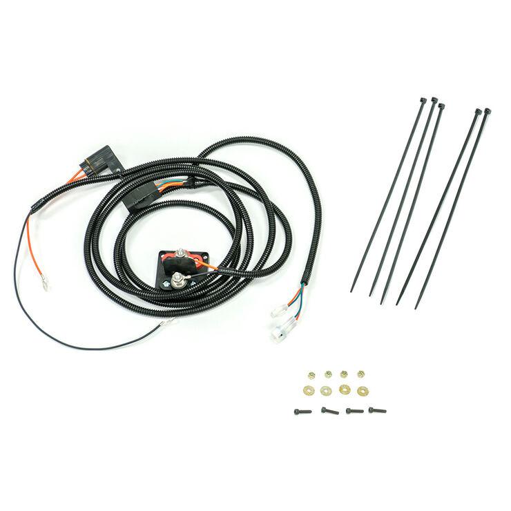 Auxiliary Power Kit