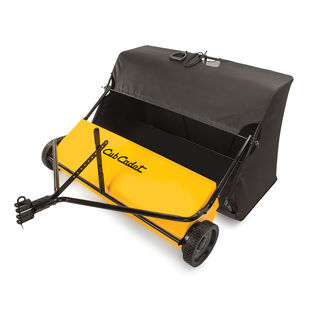50-inch Lawn Sweeper