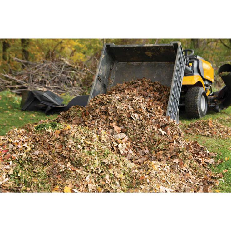 Leaf Collector For 50- and 54-inch Decks