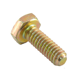 Hex Screw, 1/4-20 x .75
