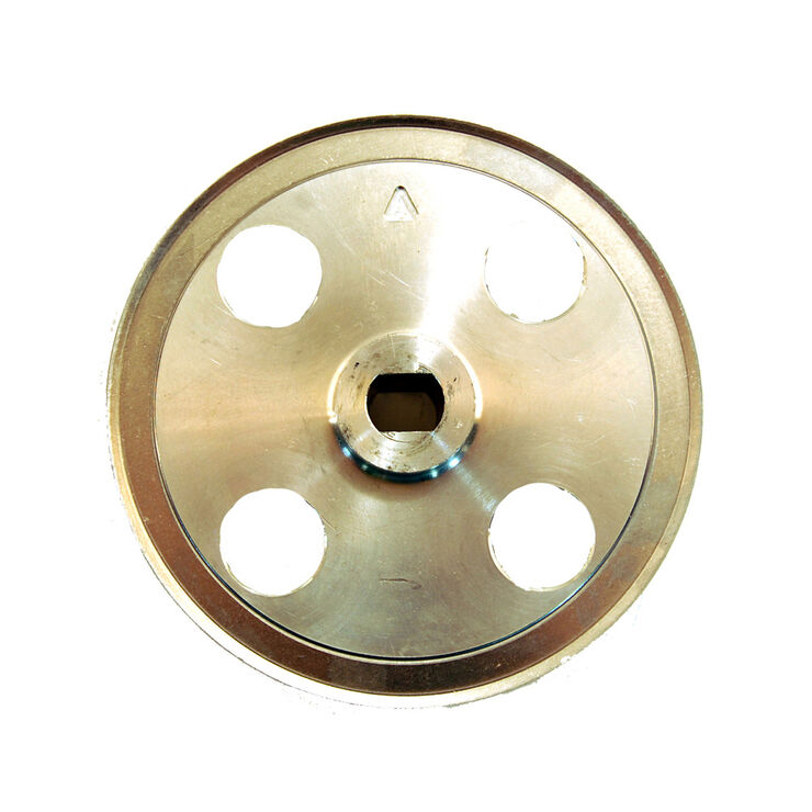 "56-Tooth Timing Pulley - 5.94"" Dia."