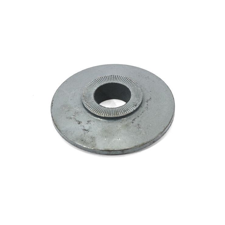 PULLEY-ENGINE INNER HALF