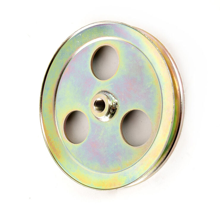 "V Type Pulley - 6.00"" Dia."