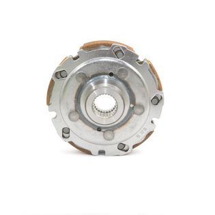 FRICTION PLATE CLUTCH ASSEMBLY