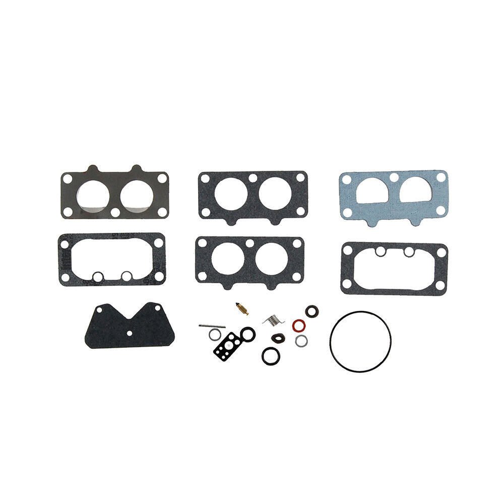 New Carburetor Overhaul Kit for Briggs /& Stratton 797890 US
