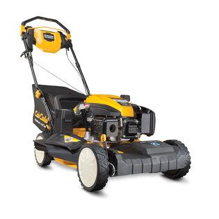 Best Electric Lawn Mower 2020.Sc 300 E