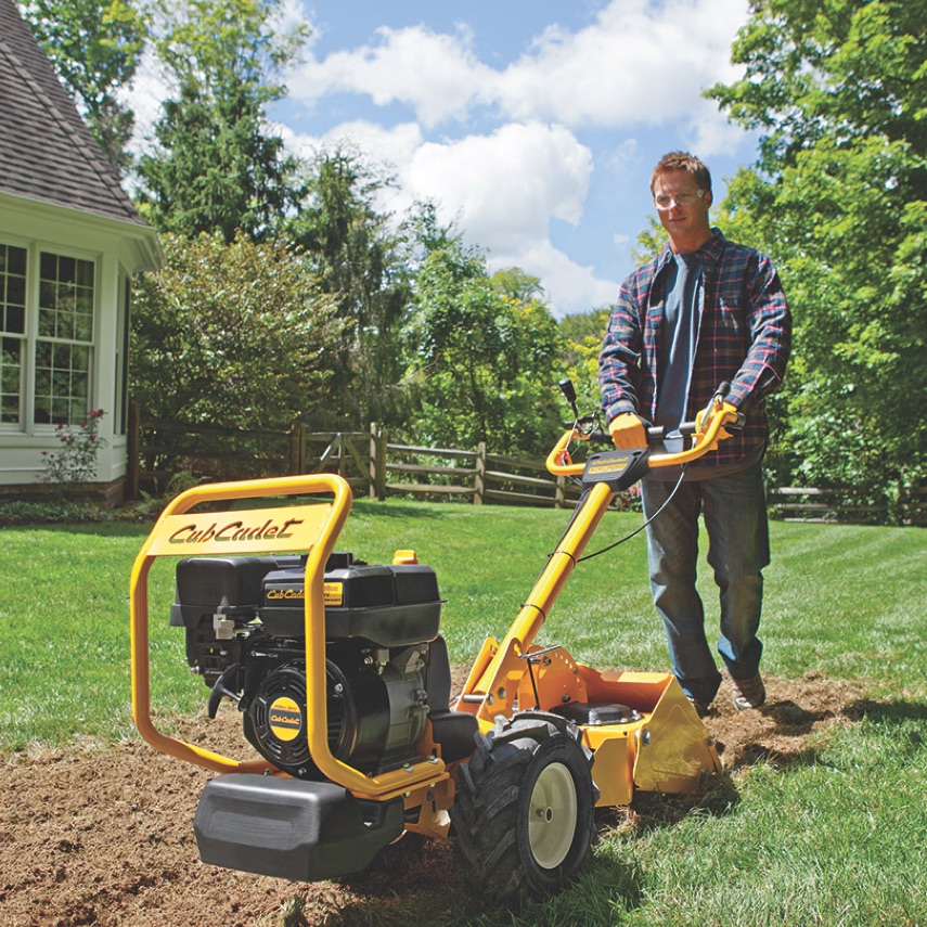 Through The Years The History Of Cub Cadet