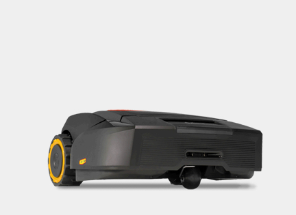 robotic mower category