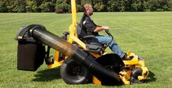 ztx-grass-collector