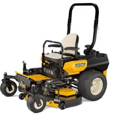 2013 Commercial Lawn Mower Recall