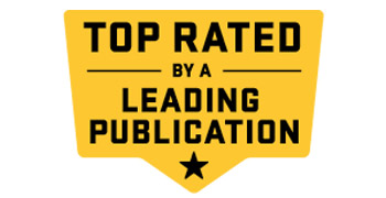 Top Rated By A Leading Publication