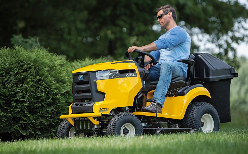 Lawn Garden Tractors Cub Cadet Us