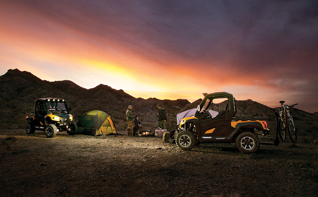 camping-with-utility-vehicles