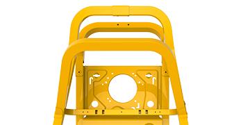 steel-frame-ultima