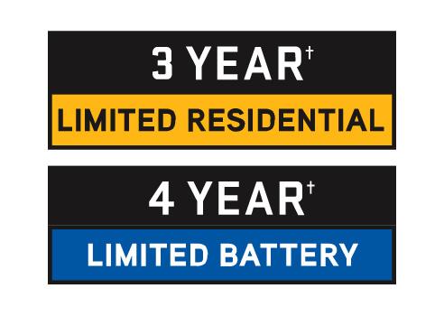 warranty graphics