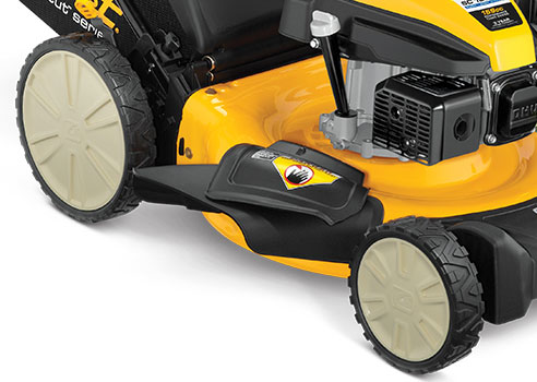 Walk-Behind Mowers | Cub Cadet US