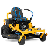 Electric Zero Turn Mowers